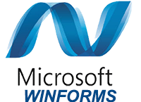 Native WinForms Control